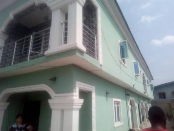 Executive Brand New 2 Bedroom Flat, Off Lawal Street, Oshogun, Alapere, Ketu, Lagos, Flat for Rent