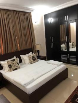 Dazzling 2 Bedroom Apartment, Wuse 2, Abuja, Flat / Apartment Short Let