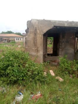 a Spacious 1000 Square Metres Land with a C of O., Arakale, Akure, Ondo, Land for Sale
