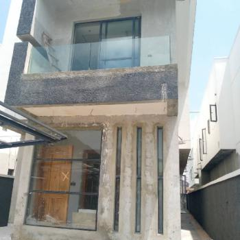 Amazing  5 Bedroom Detached Duplex Built for Your Comfort., Bakare Estate, Agungi, Lekki, Lagos, Detached Duplex for Sale