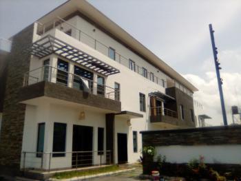 4 Bedroom Terraced House with Bq, Lekki Right, Lekki, Lagos, Terraced Duplex for Sale