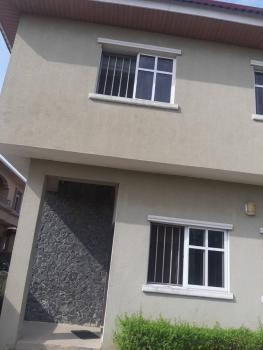 4 Bedroom Detached Duplex with Bq, By Novare Mall, Lekki Expressway, Lekki, Lagos, Detached Duplex for Sale