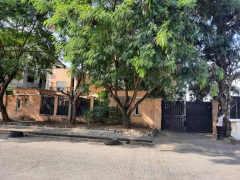 Four Bedroom Semi Detached House, Kingsley Emo Street, Lekki, Lagos, Semi-detached Duplex for Sale