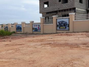 Land, Treasure Hilltop Estate, Alagbado, Ifako-ijaiye, Lagos, Residential Land for Sale