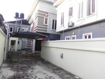 Tastefully Finished 5 Bedroom Fully Detached Duplex, Blenco, Sangotedo, Ajah, Lagos, Detached Duplex for Rent