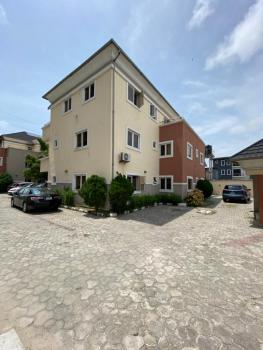 a Beautiful 3 Bedroom Apartment, Lekki Phase 1, Lekki, Lagos, Flat for Rent