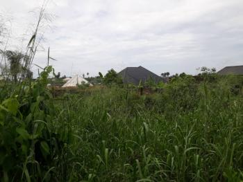 Open Land, Nwaniba Road, Uyo, Akwa Ibom, Residential Land for Sale