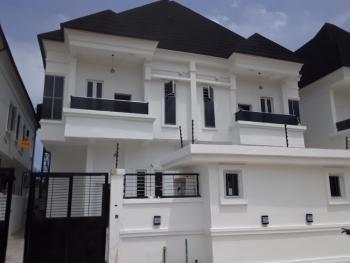 Newly Built 4 Bedroom Semi Detached Duplex with Bq, Osapa London, Osapa, Lekki, Lagos, Semi-detached Duplex for Sale