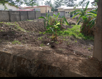 a Levelled 500sqm Plot of Land, Phase 2, Union Homes Estate, Kuje, Abuja, Residential Land for Sale