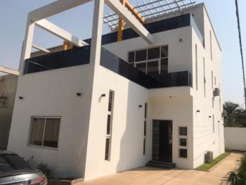 5 Bedrooms Duplex with Swimming Pool, Asokoro District, Abuja, Detached Duplex for Sale