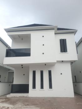 5 Bedrooms Fully Detached with Mini Flat Bq, Ikate, Lekki, Lagos, Detached Duplex for Rent