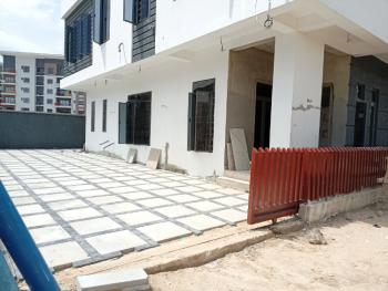 Luxury Built and Exquisite Finished 5 Bedroom Duplex with a Room Bq, Ikate Elegushi, Lekki, Lagos, Detached Duplex for Sale