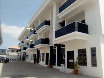 4 Bedroom Terraced House with Bq, Oniru, Victoria Island (vi), Lagos, Terraced Duplex for Sale