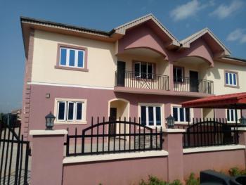 Brand New 4 Bedroom Duplex, Opic, Isheri North, Lagos, Semi-detached Duplex for Rent