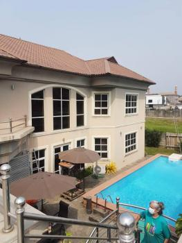 Luxury 6 Bedroom Detached Duplex with Balcony, Nicon Town, Lekki, Lagos, Detached Duplex for Sale