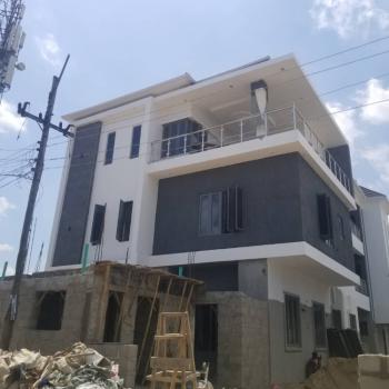Newly Built 2 Bedroom Flat, Anthony Obe Street, Beesam, Mafoluku, Oshodi, Lagos, Flat for Rent
