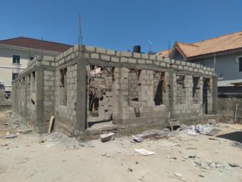 Off Plan Semi-detached House with Bq, Ologolo, Lekki, Lagos, Semi-detached Duplex for Sale