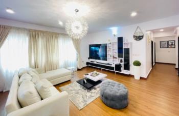 Premium 2 Bedrooms Apartment, Prime Water Gardens, Lekki Phase 1, Lekki, Lagos, Flat / Apartment Short Let
