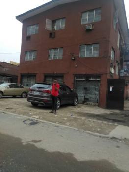 a Flat, St. Agnes, Yaba, Lagos, House for Sale