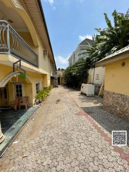 5 Bedrooms Duplex, Shangisha, Gra Phase 2, Magodo, Lagos, House for Sale