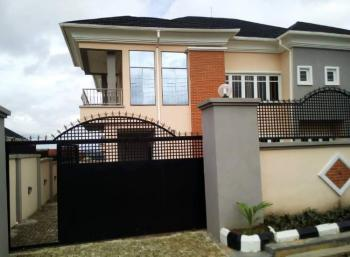 4 Bedroom Terrace Duplex, Gra, Alalubosa, Ibadan, Oyo, Terraced Duplex for Rent