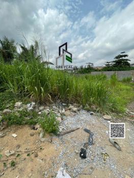 1000sqm, Shangisha, Gra Phase 2, Magodo, Lagos, Land for Sale