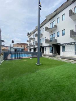 Well Serviced 4 Bedroom Apartment;, Oniru, Victoria Island (vi), Lagos, House for Sale