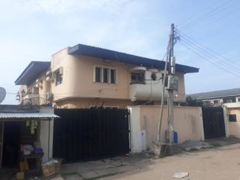 Solid & Lovely 5 Bedroom Duplex with 2 Nos of 3 Bedroom & a Mini Flat, Trinity Estate, Off Ago Palace, Ago Palace, Isolo, Lagos, Detached Duplex for Sale