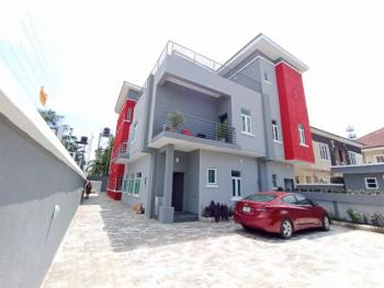 Very Spacious 4 Bedroom Semi Detached Duplex with (2 in a Compound), Lekki Phase 1, Lekki, Lagos, Semi-detached Duplex for Sale