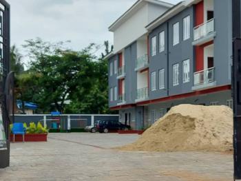 a 4 Bedroom Terraced Duplex with a Room Boys Quarter, Palmgrove Estate, Palmgrove, Ilupeju, Lagos, Terraced Duplex for Sale