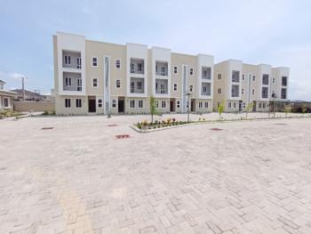 Newly Built 4 Bedroom Terraced Duplex with a Room Bq, Lekki Phase 1, Lekki, Lagos, Terraced Duplex for Rent