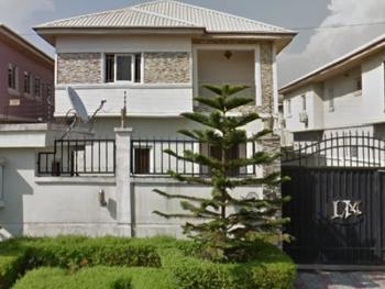 a 5 Bedroom Detached Duplex with 2 Rooms Bq, Lekki Phase 1, Lekki, Lagos, Detached Duplex for Sale