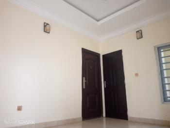 Newly Built a Room & Parlour Flat with Luxury Amenities, Greenfield Estate, Ago Palace, Isolo, Lagos, Mini Flat for Rent