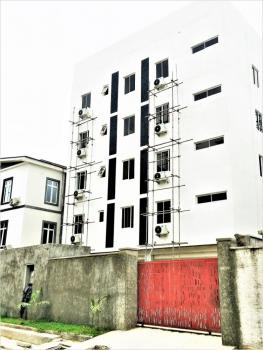 1 Unit of Lovely Serviced 3 Bedroom Flat with Bq, Parkview, Ikoyi, Lagos, Flat / Apartment for Sale