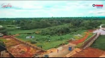 Buy and Build Land, The Signature Estate By Awai Road, Asaba, Delta, Residential Land for Sale