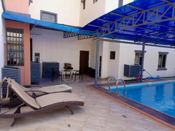 Fully Furnished and Serviced 3 Bedroom Apartment with Bq, Off Chief Yesufu Abiodun Street, Oniru, Victoria Island (vi), Lagos, Flat for Rent
