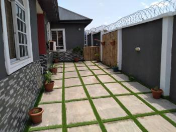 Tastefully Finished 4 Bedroom Bungalow, Aduramigba Area, Osogbo, Osun, Detached Bungalow for Sale