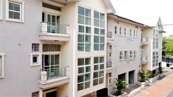 4 Bedroom Terrace Duplex, Victoria Island (vi), Lagos, Terraced Duplex for Rent