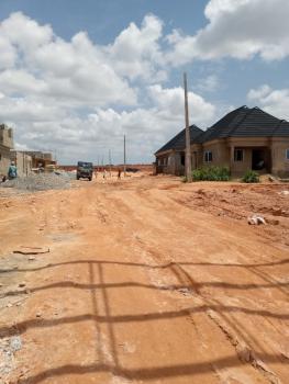 Estate Land, Treasure Hilltop Estate, Ikola Command Road, Alimosho, Lagos, Residential Land for Sale