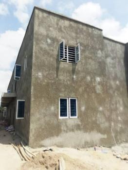 Brand New Luxury Mini Flat Apartment, Olokonla, Ajah, Lagos, Mini Flat for Rent