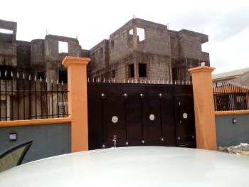 Uncompleted Hotel 32 Rooms on 2 Plots of Land, Egbeda, Alimosho, Lagos, Hotel / Guest House for Sale