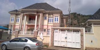 Luxury 5 Bedroom Duplex, Dutse, Abuja, Detached Duplex for Rent