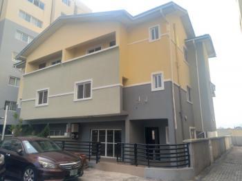 Brand New Serviced 4-bedroom Semi-detached House with Bq, Ikate Elegushi, Lekki, Lagos, Semi-detached Duplex for Sale