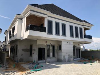 4 Bedroom Semi Detached Duplex + Bq., Orchid Road, Lekki, Lagos, Semi-detached Duplex for Sale
