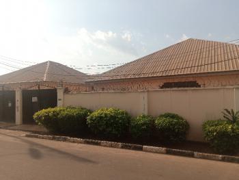 5bedroom Bungalow 2 in 1200sqm  in The Best Estate, Zoo Estate Gra, Enugu, Enugu, Semi-detached Bungalow for Sale