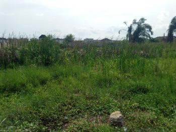 Land in a Very Excellent Location, G.r.a, Ikota, Lekki, Lagos, Mixed-use Land for Sale