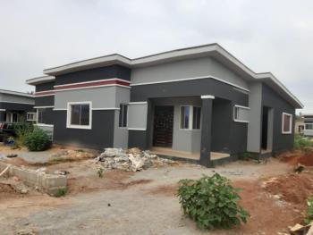 Newly Built 3 Bedrooms Bungalow, Treasure Island Estate, Mowe Ofada, Ogun, Detached Bungalow for Sale