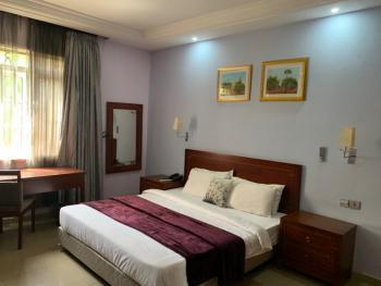 Exquisite 1 Bedroom Apartment, Asokoro District, Abuja, Flat / Apartment Short Let