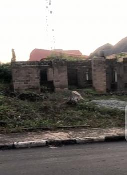 Land Measuring 1000sqm in a Serene and Best Estate in The East, Zoo Estate, Gra, Enugu, Enugu, Residential Land for Sale
