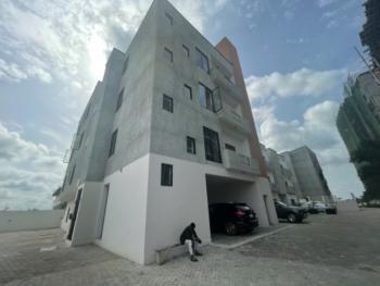 Brand New 3 Bedroom Flat, Phase 2, Osborne, Ikoyi, Lagos, Flat for Rent